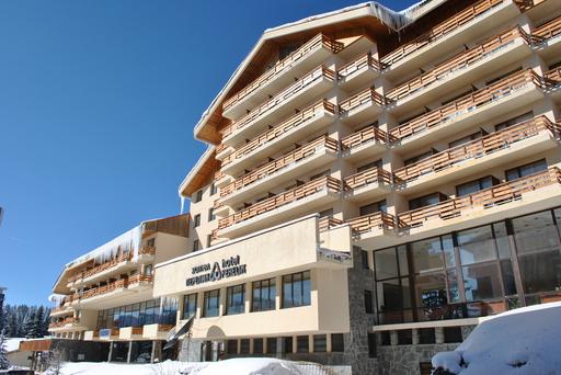 Hotel Perelik from £449
