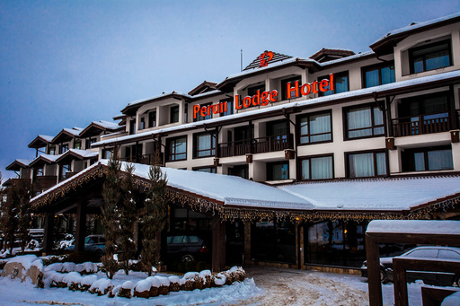 Hotel Perun Lodge from £409