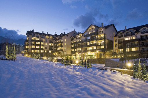 Hotel Premier Luxury Mountain Resort from £536
